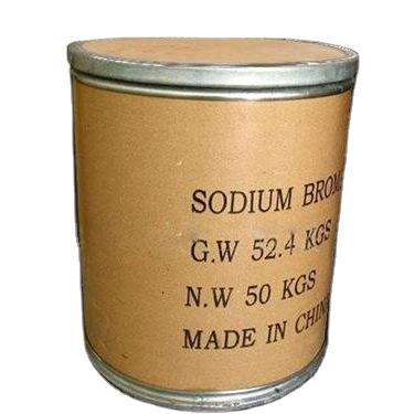 High Quality Sodium Bromide 99%