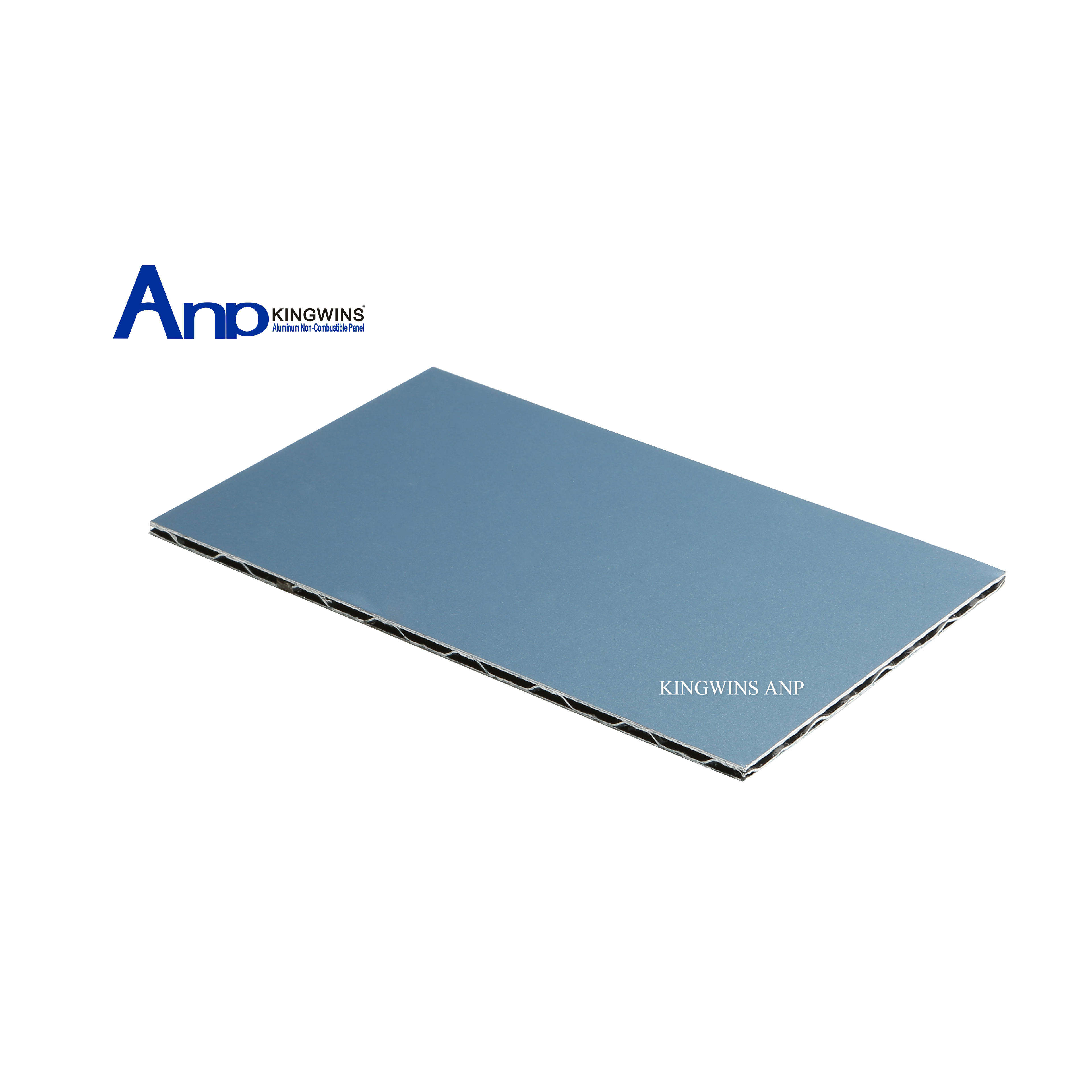 A2 fireproof, exterior wall claddings, PVDF roll coating, aluminum sandwich panel ACM ACP, easy fabrication J025