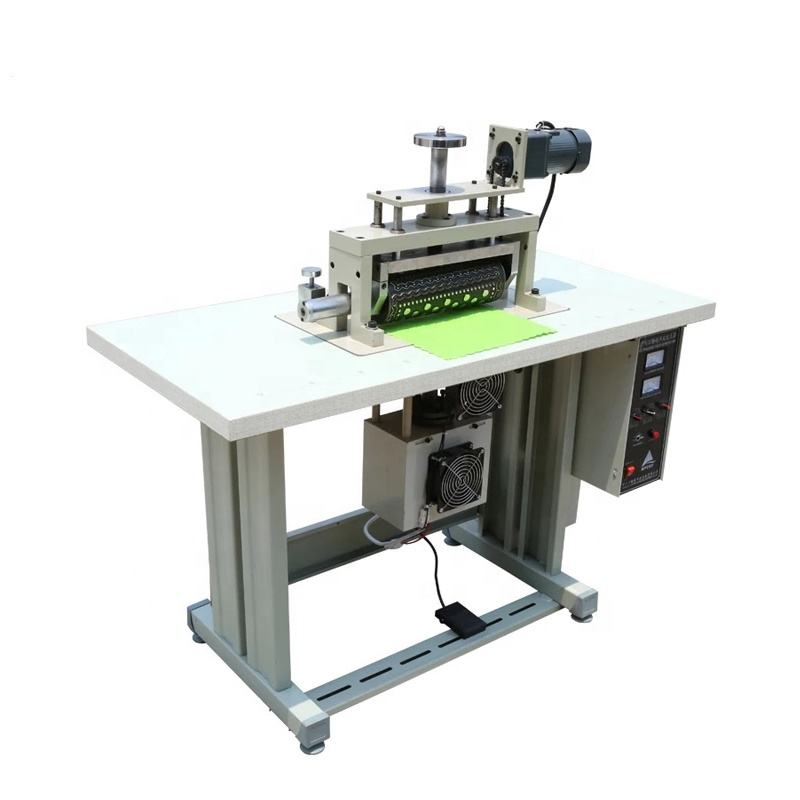 ultrasonic non wovens disposable face mask sewing making sealer machine ear loop welding machine