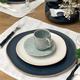 Tableware Tableware Elegant Irregular Simple Western Restaurant Tableware Family Hotel Western Dessert Modern Nordic Porcelain Dinnerware