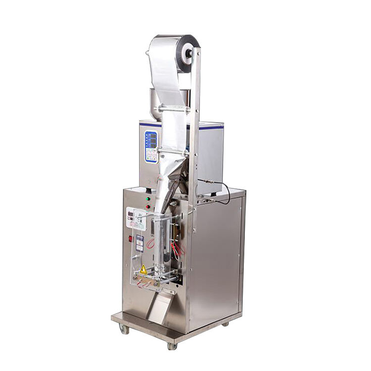 Multi-function small sachets spice powder grain filling weight packaging machines tea bag coffee weighing packing machine