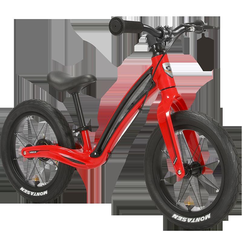 2020 New Arrival Kids Balance Bike 14 inch Magnesium Alloy Frame Balance Bike Running Bike for Kids