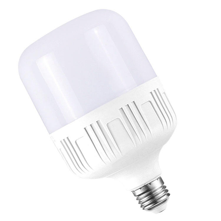 Factory price high power SKD led bulb raw material E27 B22 Chinese manufacturer T-shaped led bulb