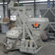 MP330 used type of mobile planetary concrete mixer