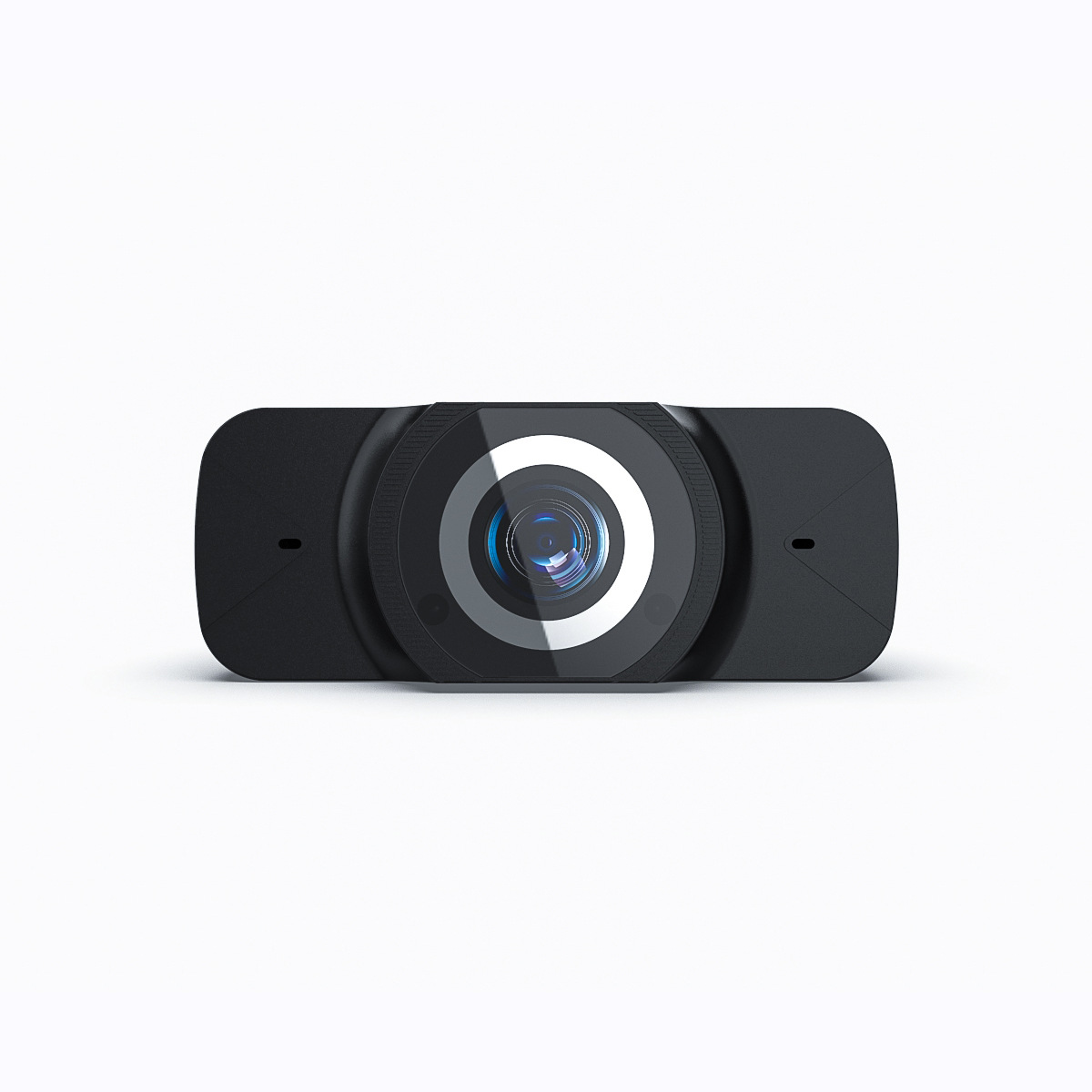 USB Webb Camera W8 Audio acquisition supported F37 million high-definition image sensor camara webcam for online teaching