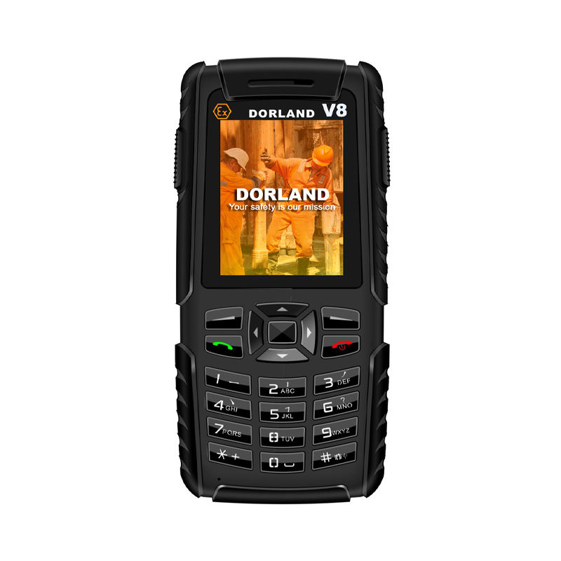 explosion proof mobile phone Rugged Phone, Intrinsically Safe For Oil & Gas Industry and Hazardous Areas