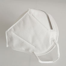 Medical KN95 Particulate face mask hospital use KN95 Respirator