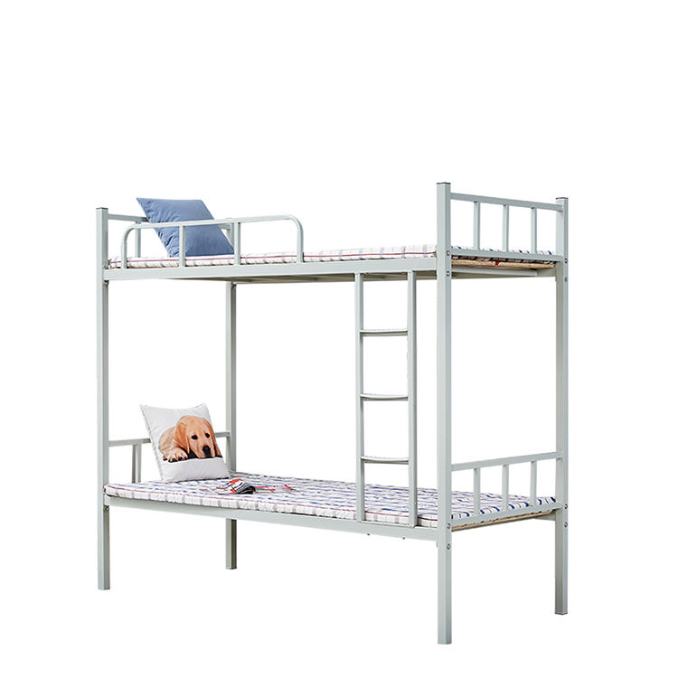 Bunk Bed Double And Double For Adult Girls With Desk Kids Small Area One Hostel Capsule Min 1 Order Mosquito Net New Design