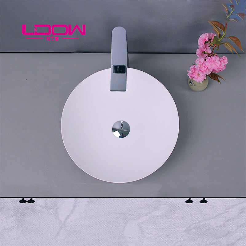 hand wash station natural stone basins vessel sink modern