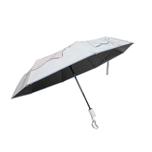 21 Inch Cute Cartoon Umbrella Children Automatic Open Close Umbrella