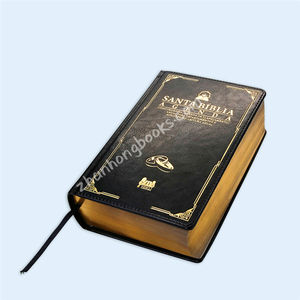 Professional dictionary printing catholic bible educational flash cards