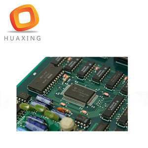 Multilayer ROHS PCB Assembly Circuit Electronic PCB Manufacture Main Board PCBA