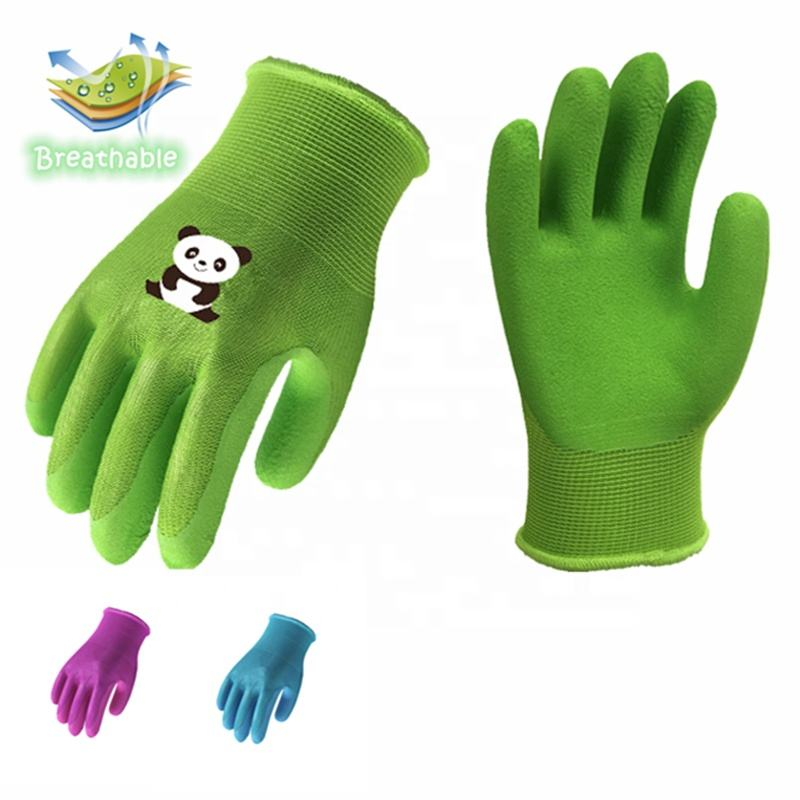 Multi Purpose Kids Gloves Keep Little Hands Clean And Safe