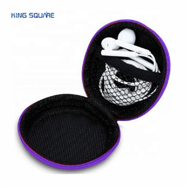 Custom Made Shell Silicon Mold Liquid Silicone Headphone Box Rubber Earbuds Sleeve Earphone Case