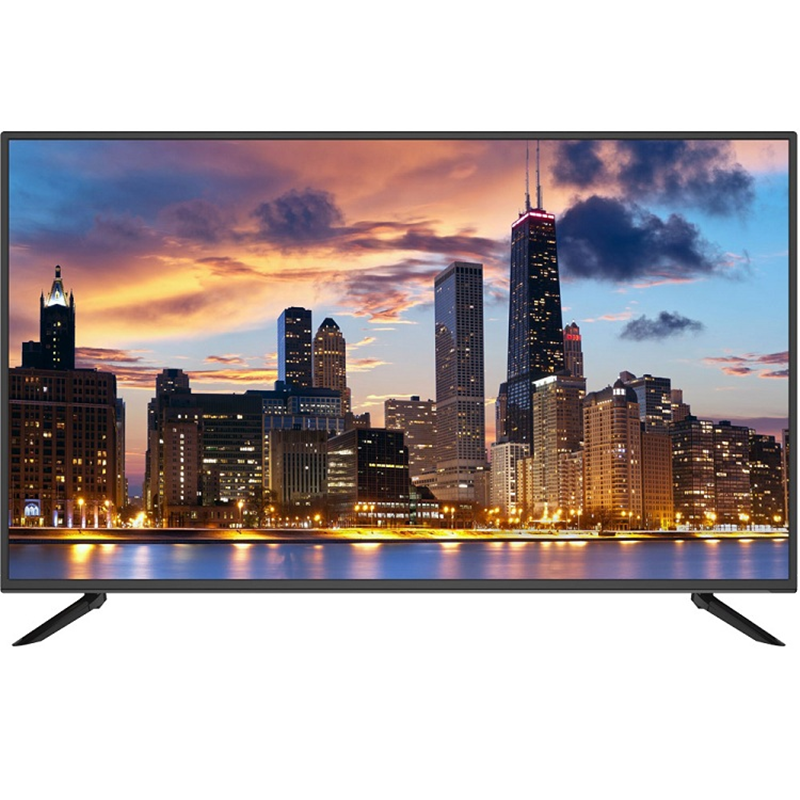 "China Factory OEM High Quality Smart LED LCD Television 32""40""42""50""55""65"" 4K HD TV for Hotel or Home"