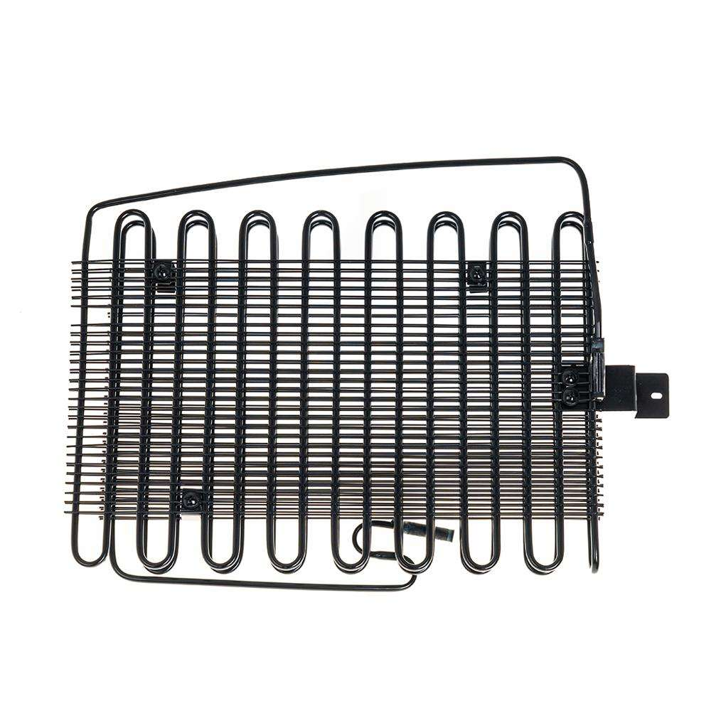 Factory price evaporative condenser with Copper coil
