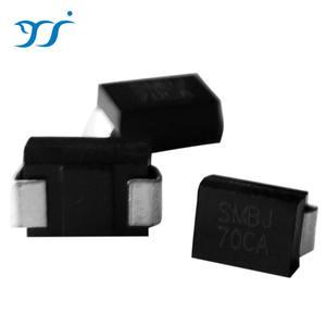 SMCJ22CA TVS DIODE 22V 35.5V SMC Pack of 100