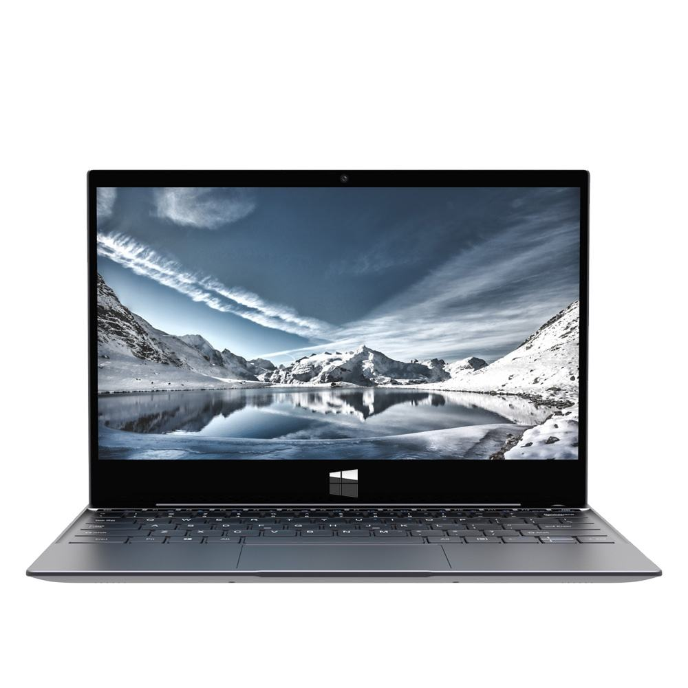 Brand 12.5 Inch 8G+128G SSD Intel Celeron 2560*1440 IPS Touchscreen Cheap Wholesale None Used Laptop Computer