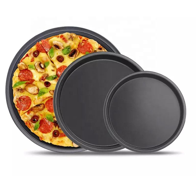 Premium Non-Stick Bakeware, Perfect Results Deep Dish Pizza Pan