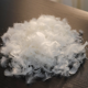 China Feather China Factory Natural Soft 2-4 Cm White Duck Feather
