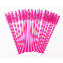 Wholesale top quality disposable eyelash extension brush
