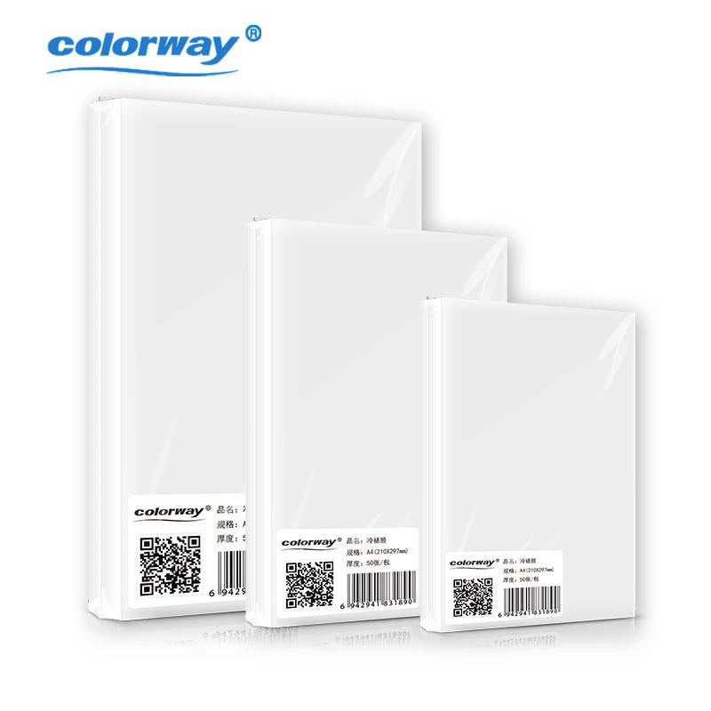 Coloway 150g 180g 200g 210g 230g 260g 300g glossy photo paper inkjet waterproof photo paper a4