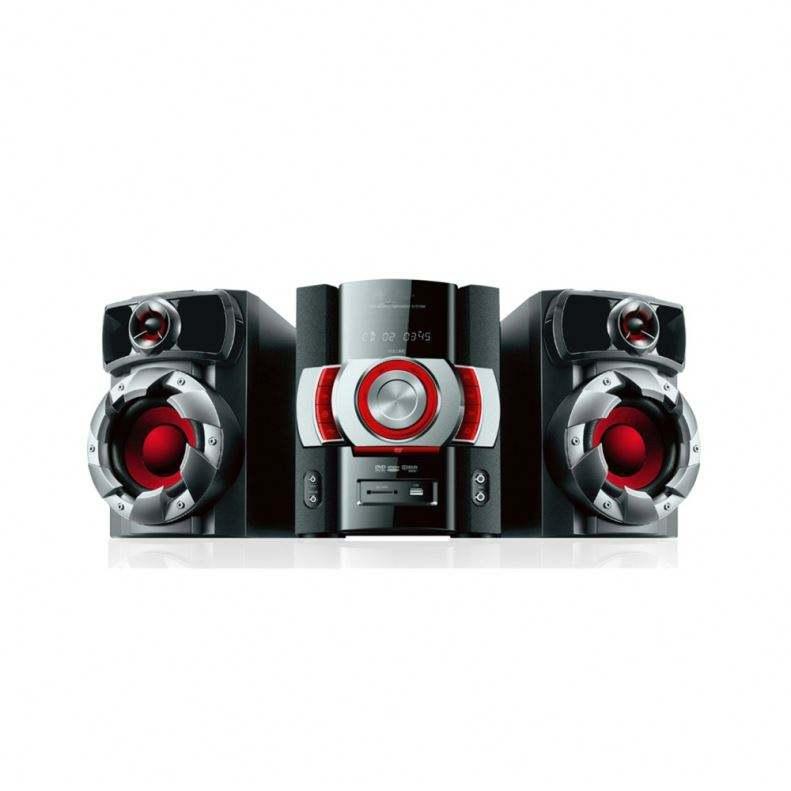 Nueva tendencia Barra de sonido de cine en casa 3,<span class=keywords><strong>1</strong></span> configuración