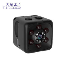 high quality home android lithium battery operated spy camera with voice recording