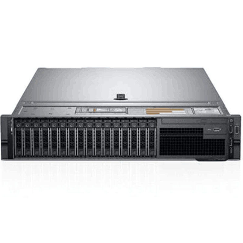 Dual 2U Rack High Performance PowerEdge R740 2U server
