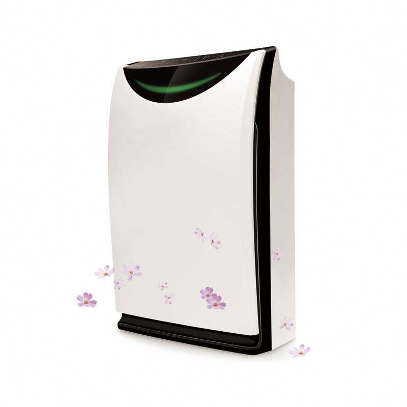 Product Best 2020 Water UK Children Table Top Air Purifier with Water Based