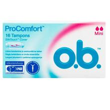 Wholesale German O.B. Tampons