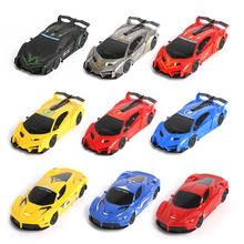 Remote Control Climb the Wall Toy Cars 360 Degree Rotating Fancy Cars for kids One Key