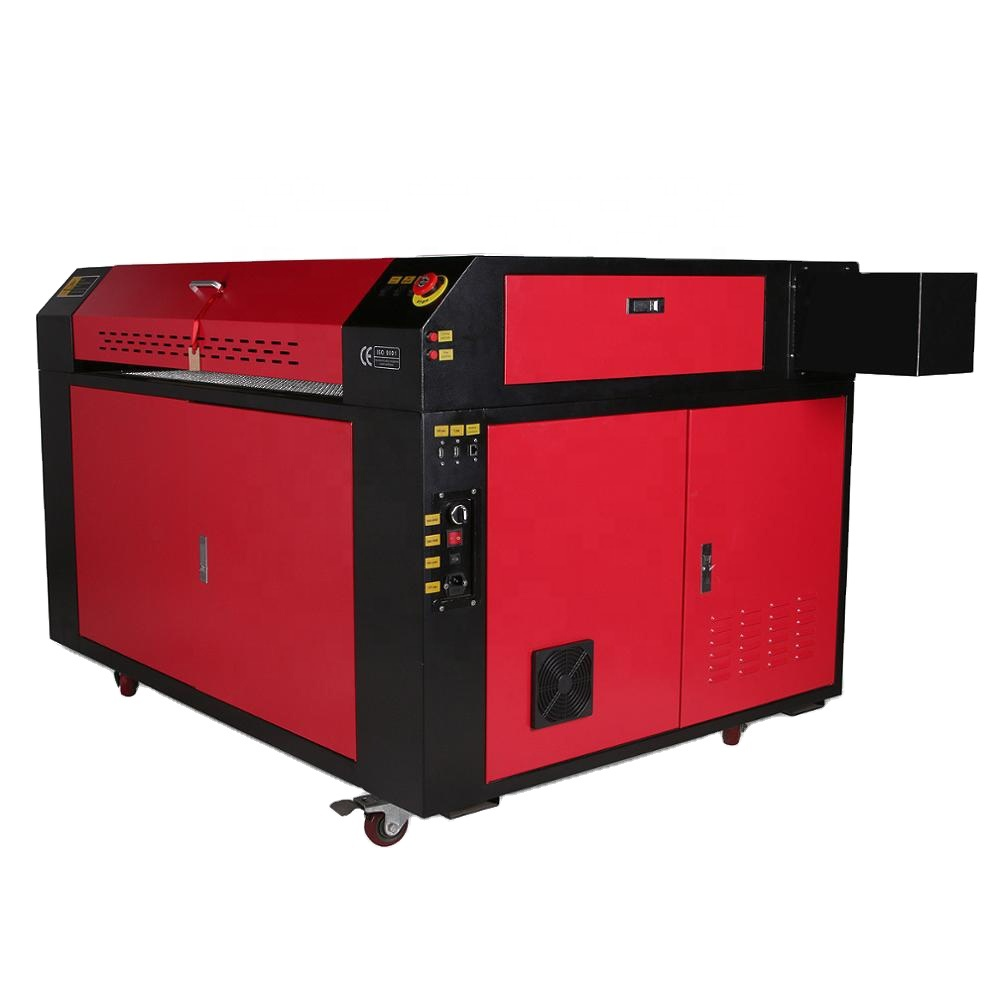 hot sale 9060 co2 laser engraving cutting machine 60w 80w 100w for wood acrylic laser engraving machine