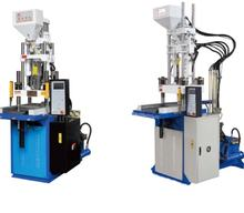 Injection Molding Machine Plastic For Single Stiding Plate And Double Sliding Plate Series