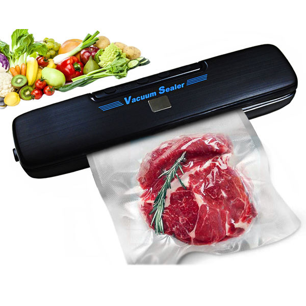 AP12X Mini Home Chamber Vacuum Food Sealer for Home Kitchen OEM Vacuum Bag Sealers