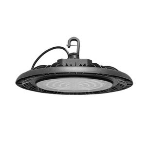 160lm/w 100W 150W 200W 240W Industrial Commercial IP65 Die Cast Aluminum Housing UFO Led Highbay Lights