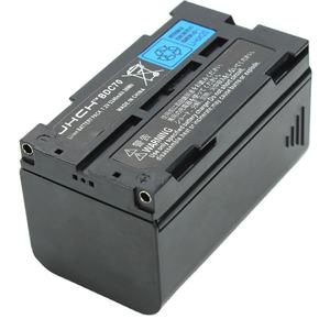 Replacement Sokkia Battery Topcon BDC70 Battery for Topcon Total Station