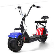 New 48v 12ah lithium battery city coco 2 wheel electric scooterNew 60v 20ah lithium battery city coco 2 wheel electric scooter