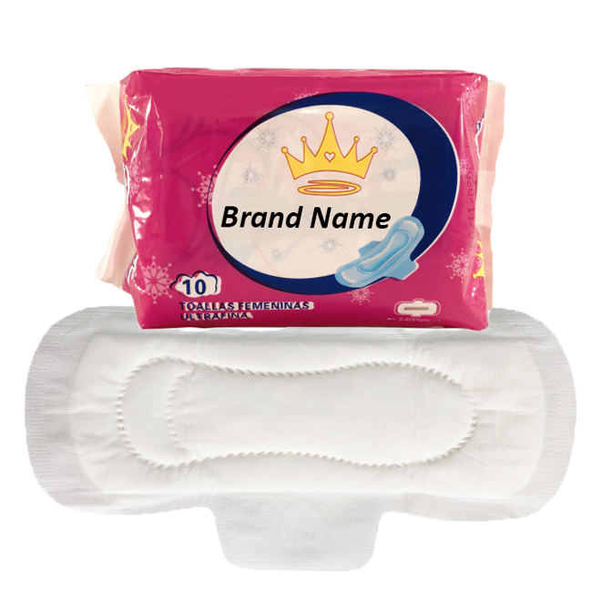 free sample soft surface lady extra care pads sanitary napkin for DAY/NIGHT use