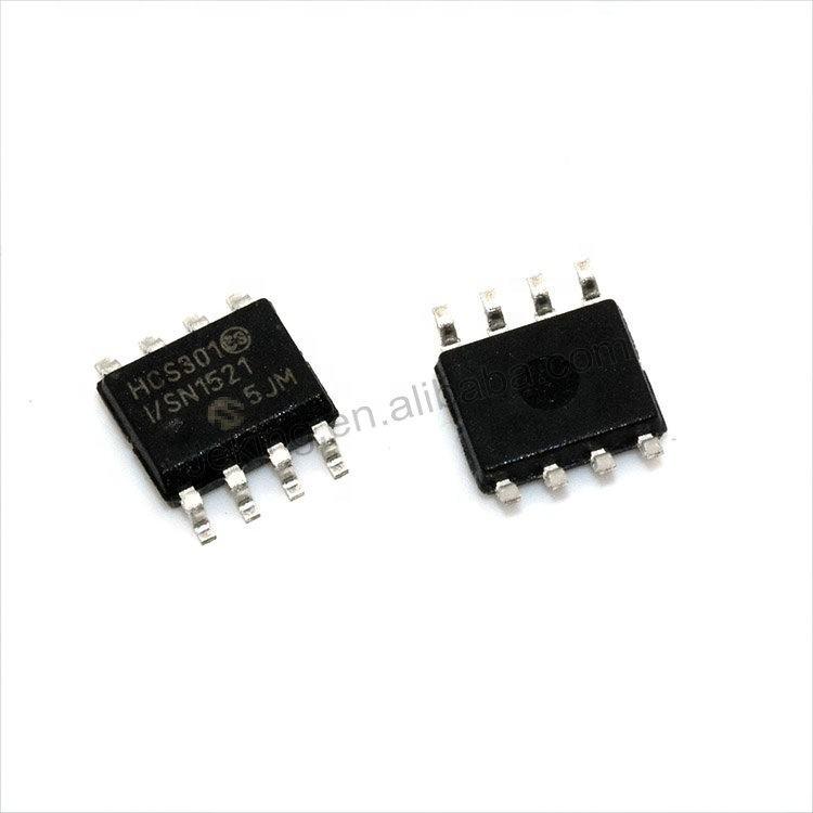 1 piece ENCODER // DECODER IC DIP-8 MICROCHIP MCP2122-E//P IC