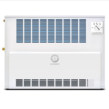 1KW 2KW 3KW 4KW 5KW 6KW High Efficiency Air Conditioner Inverter Heat Pump Use Fan Coil Unit