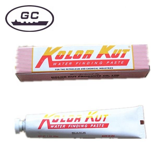 Chemical Products Kolor Kut Water Finding Paste For Sale