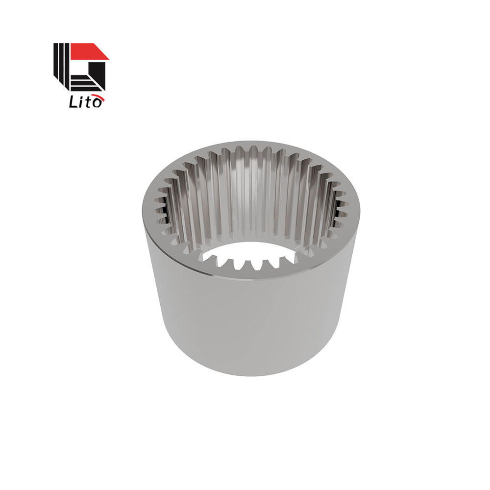 Professional Manufacturer Carbon Steel Metal Gear Wheel