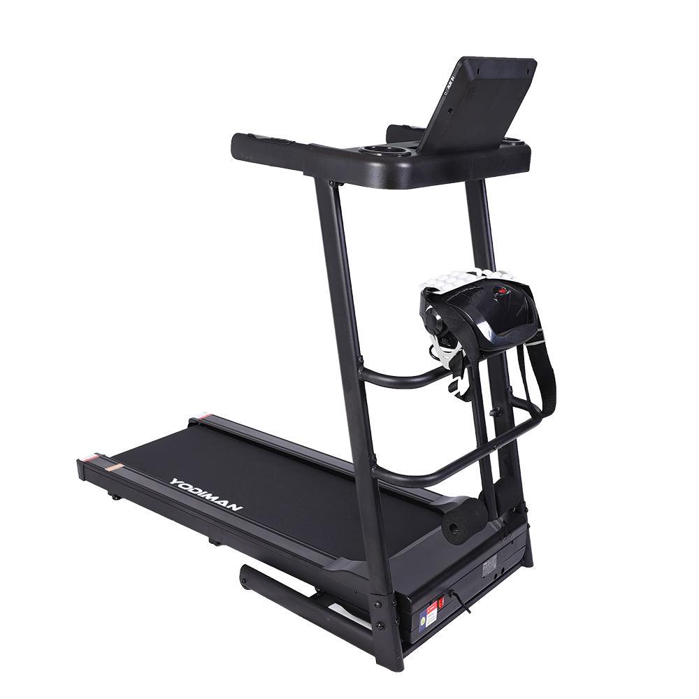 Original Easy Installation Caminadora New Fashion Mini Cardio <span class=keywords><strong>Training</strong></span> With Handle Electronical Wholesale Treadmill