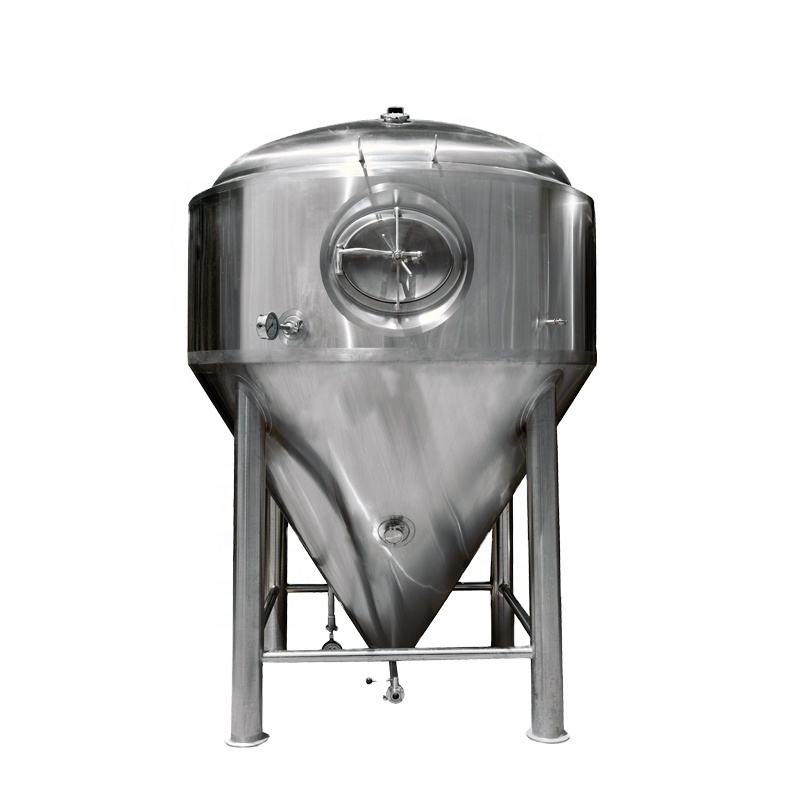 hot sale beer fermenter 1000L for brewery
