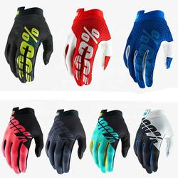 RTS High quality MTB long gloves motocross road racing cycling gloves