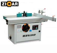 ZICAR Best-selling spindle moulder machine woodworking MX5116T for Woodworking
