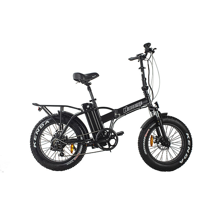Bán Hot <span class=keywords><strong>20Inch</strong></span> Fat Tire Folding Ebike