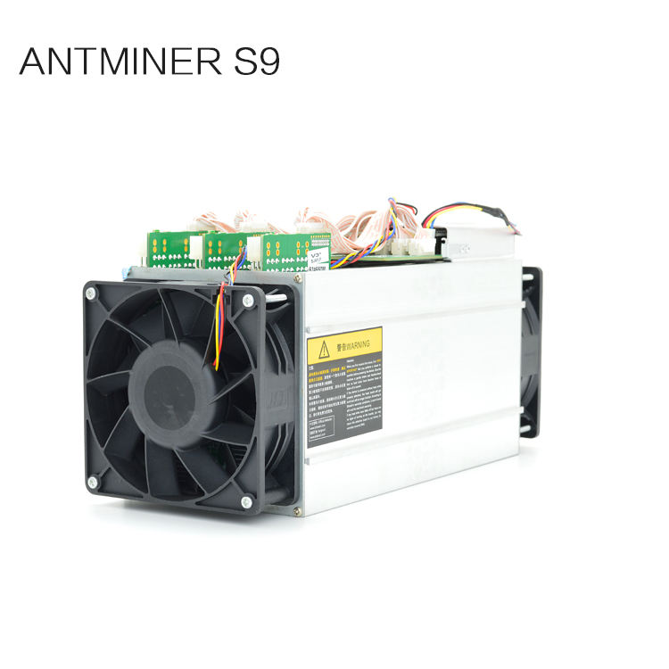 Ready to ship Antminer S9 14.0TH/s Bitmain S9 14.0T fastest speed Mininng machine for Bitcoin miner S9-14.0T with oc