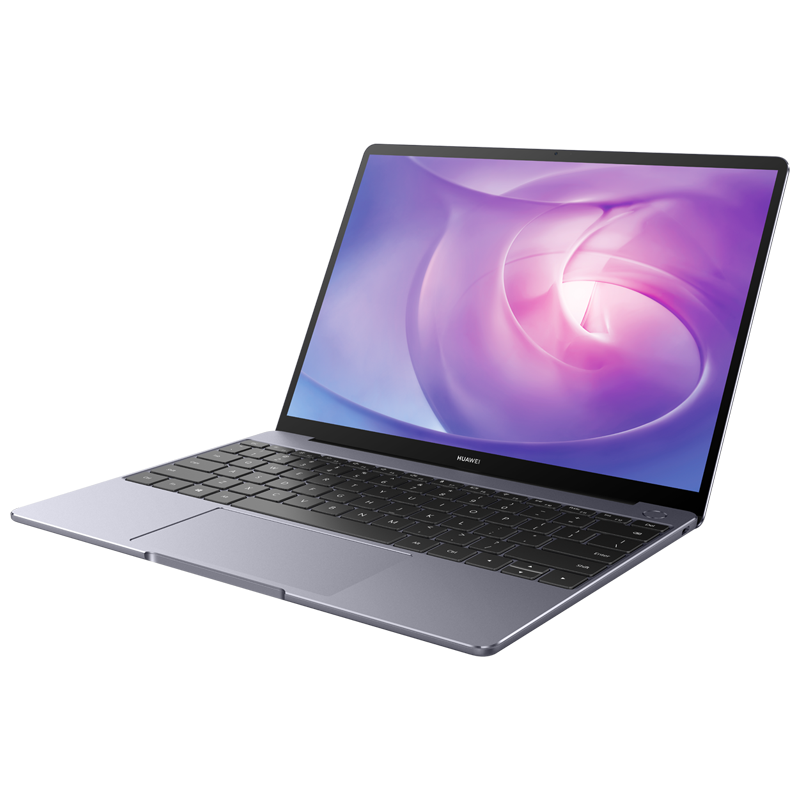 New HUAWEI MateBook 13 2020 16GB 512GB Laptops 13 inch 2K Touch Screen Tenth Generation intel core i5-10210U Processor computer